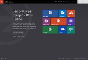 Office Online 2